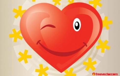 corazon-de-dibujos-animados-de-vectores_73027