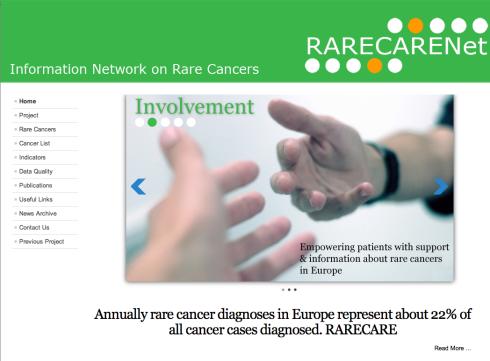 rarecarenet