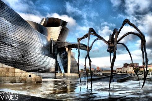 escultura-araña-museo-guggenheim-bilbao