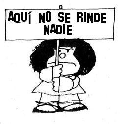 mafalda | Colectivo Gist España