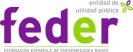 Logo FEDER vectorial