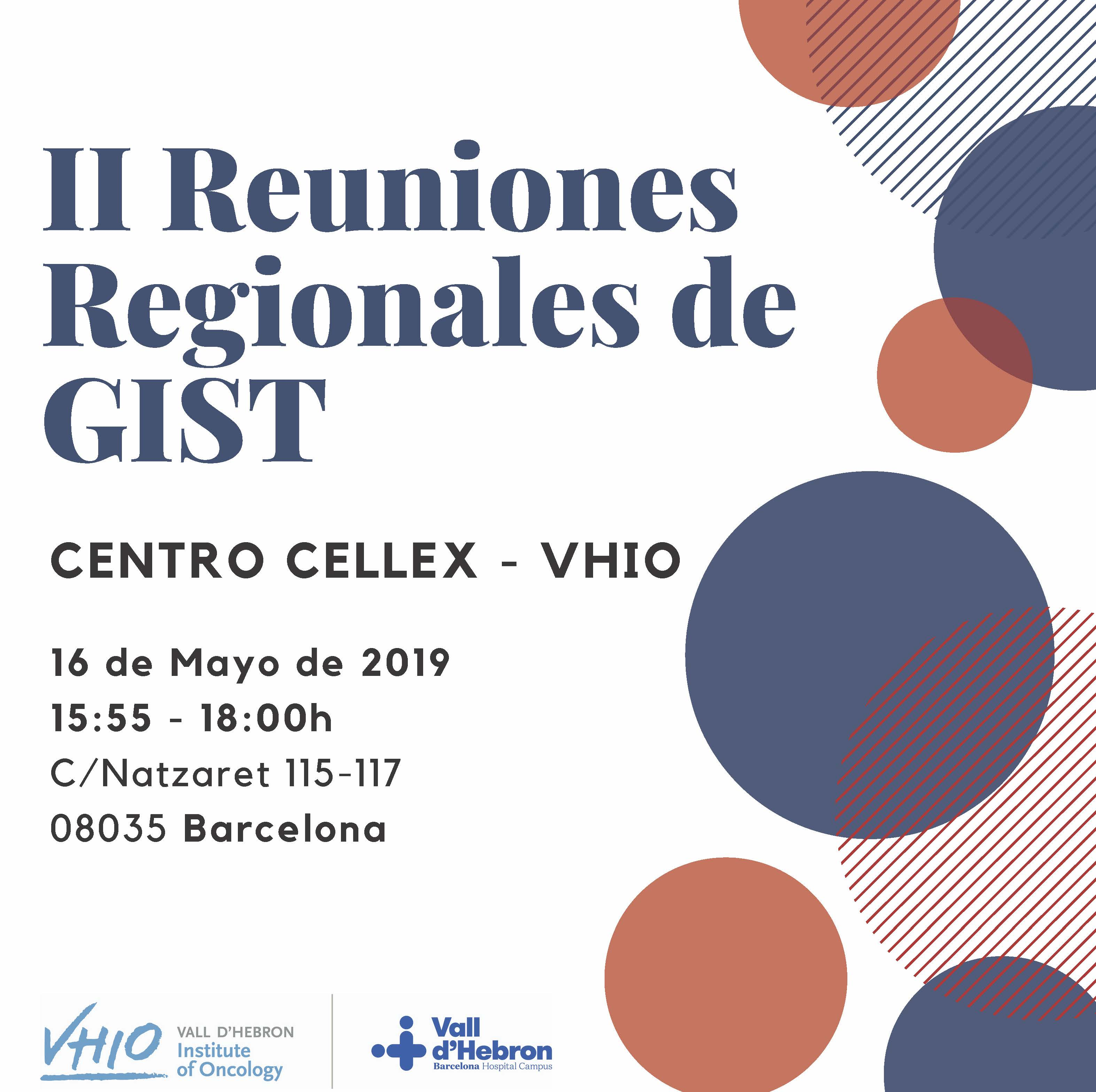 Programa II Workshop in GIST 2019 - Barcelona_Página_1