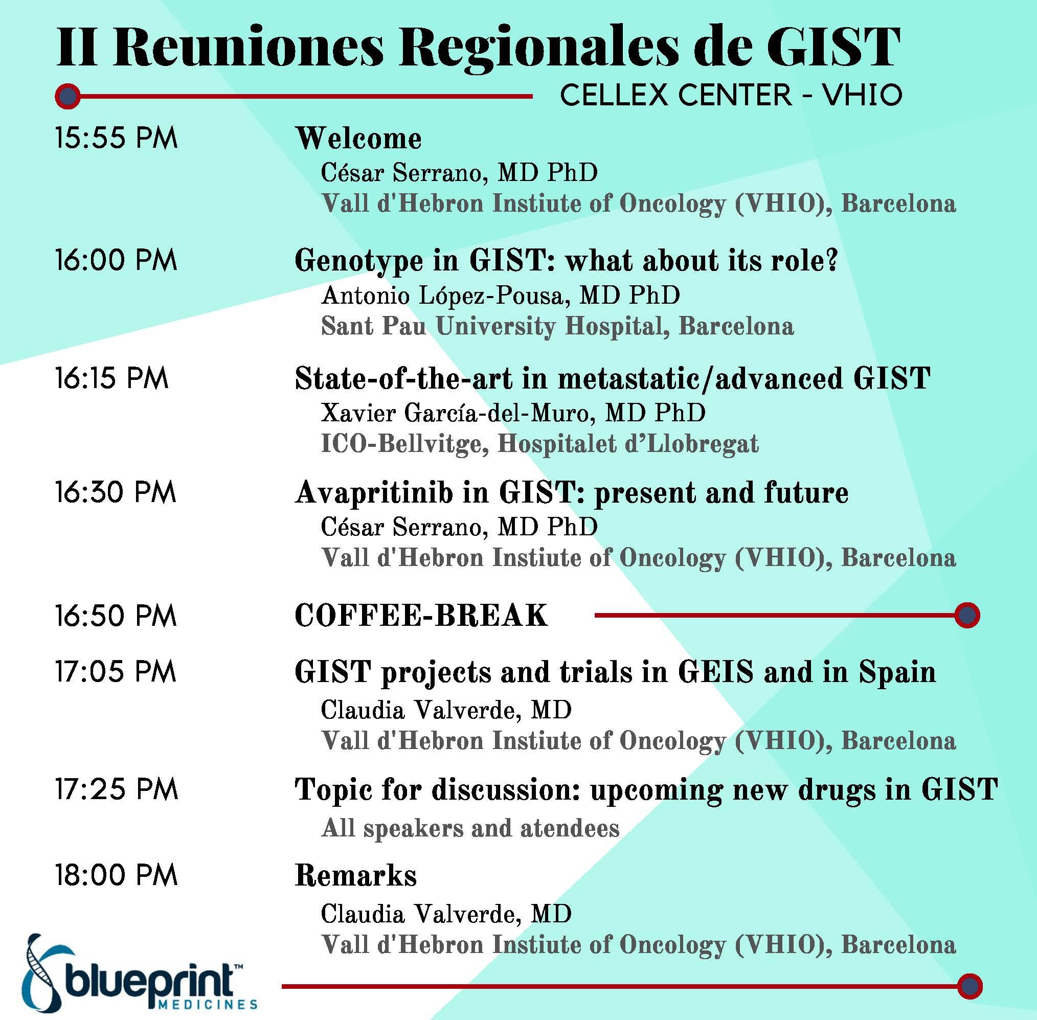 Programa II Workshop in GIST 2019 - Barcelona_Página_2