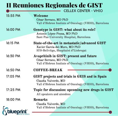 Programa II Workshop in GIST 2019 - Barcelona_Página_2