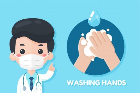 medico-dibujos-animados-recomienda-prevenir-gripe-virus-corona-lavandose-manos-jabon_68708-804