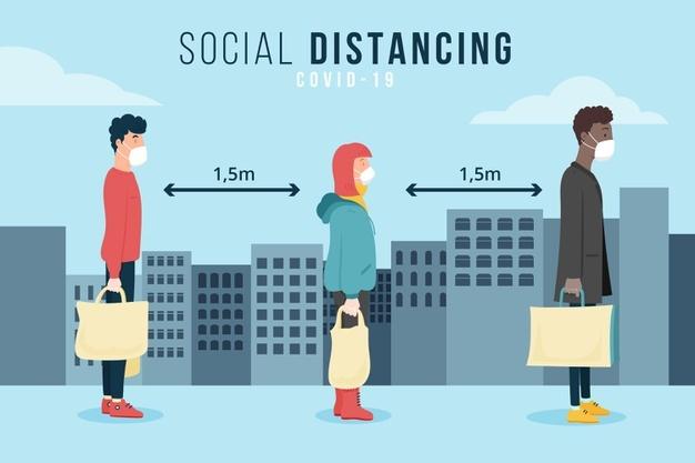 concepto-ilustrado-distanciamiento-social_23-2148501964